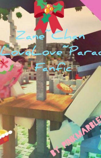 Zanechan In LoveLove~Paradise Fanfic
