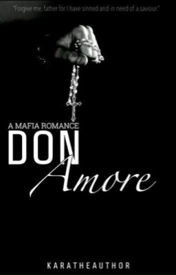 Don Amore (Mafia Romance)