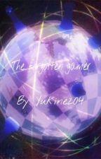 The forgotten gamer by Yukine204