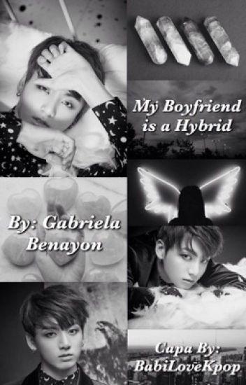 My boyfriend is a hybrid(HIATUS)