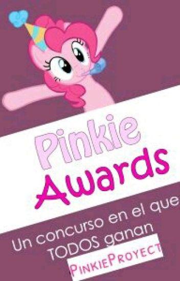 Pinkie Awards 2016 [TERMINADO]