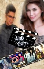 And cut! (VhongAnne & ViceRylle) by TresAnonymous