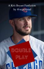 Double Play (Kris Bryant) by Ekblad5FLA