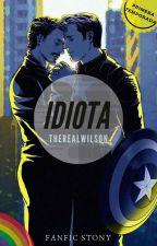 IDIOTA #Wattys2017 by AmaneTNY