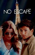 No Escape (SEQUEL to Little White Lies) by rachel2244