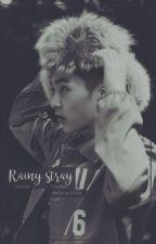 Rainy stray // Xiuchen & Chanbaek by Majerankowa