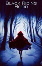 Black Riding Hood by NadyaPetkova7