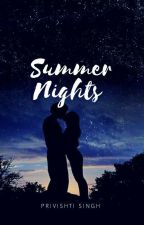 Summer Nights by Privishti_