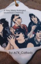 A Very Merry Avenged Sevenfold Christmas! by A7X_CatLady