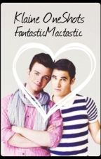 Klaine One Shots ️‍ by FantasticMactastic