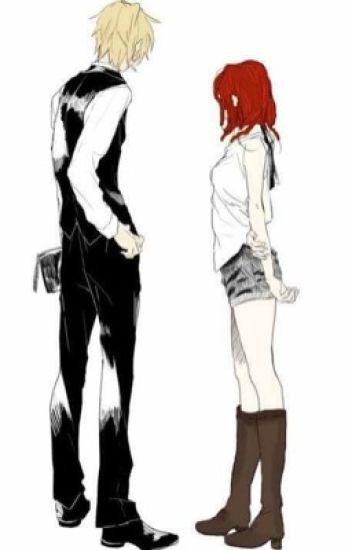 |Shizuo Heiwajima x Reader| (A Durarara!! Romantic Fanfic)