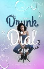 Drunk Dial by disowner