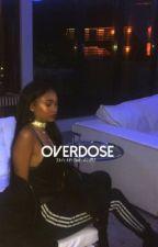 Overdose (GD ambw) by SkylarIsWeirdAsf
