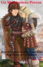 Un matrimonio precoz by ladydrakula