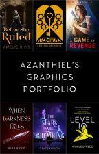 Atlantis Graphics [Portfolio] by Azanthiel