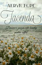 Tacenda by AerynHope