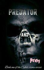 Predator & Prey  by Nocturnum_Delerium