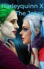 Harley Quinn and joker mad love  by ajif123