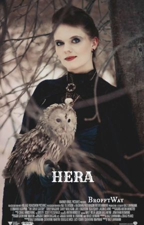 H E R A  by BrofftWay