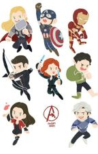 The Avengers One Shots! by darthcosmic
