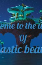 Welcome To Plastic Beach  by -SuperfastJellyfish-