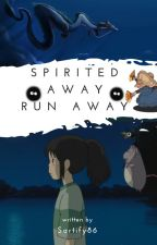 Spirited Away 2:     The Wait by sartify86