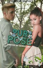 Purpose (Jariana) by Moruu_AM