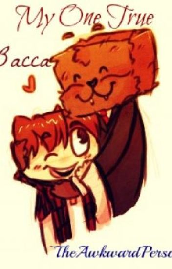My One True Bacca{A Merome/ASFcanadian Fanfiction.}