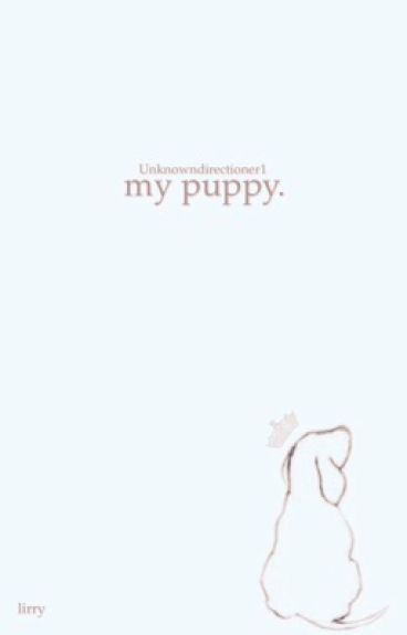 My Puppy || Lirry || Hybrid AU