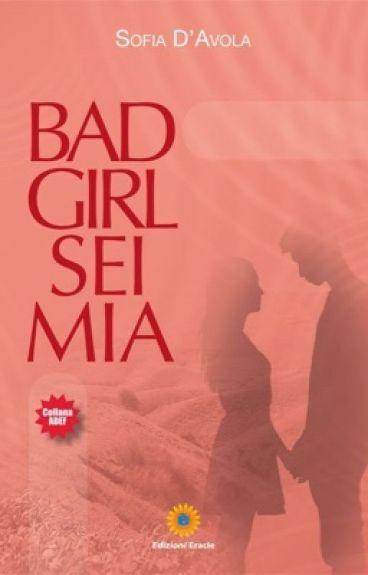 BAD GIRL SEI MIA ||Cameron Dallas/Magcon/1D||