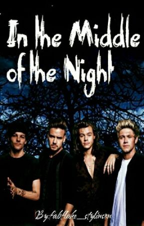 In The Middle Of The Night by fabflake_stylinson
