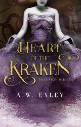 Heart of the Kraken by AWExley