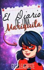El Diario De Una Mariquita: Tras El Rastro De Un Gato Tonto by GiselleAgreste