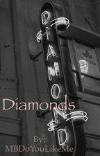Diamonds ♥ (Jacob Perez) by MBDoYouLikeMe