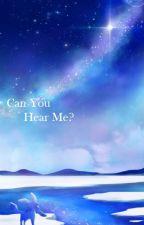 Can You Hear Me? [B.A.P Fanfiction] by k-ajima