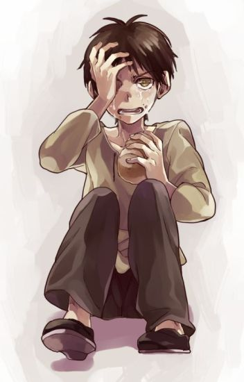 It's Not Okay (Blind!Eren x Levi) - Kyappu Danieru - Wattpad