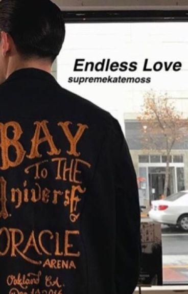 Endless Love (Book 2; G-Eazy)
