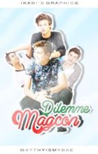 Dilemme Magcon by MatthyIsMyBae