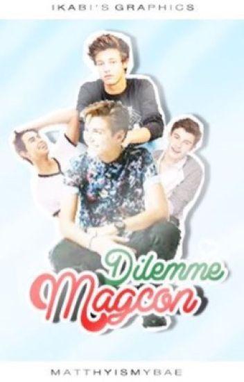 Dilemme Magcon
