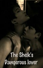 The Sheik's Dangerous Lover [KaiSoo] by star_heart02