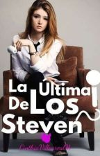 La Ultima De Los Stiven. by CinthiaVillarrealM