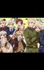 Hetalia Stories {Requests Open} by fangirltothemaxtbh