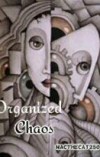 Organized Chaos by macthecat250