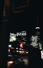 pazis ↣ taehyung  by gentiner
