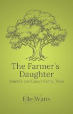 The Farmer's Daughter Lesbian Story by WeWillC