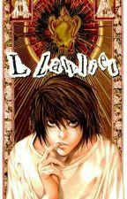 Death Note. ➳ Lawliet y Tú. by yoonne_