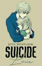 Suicide Love. »JELSA« by Little_Snowflake26