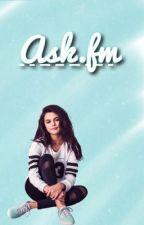 Ask.fm fsc by saga111