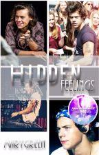 Hidden Feelings [H.S] by SttylesHeartt27