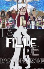 La Fille De Barbe-Blanche by Leila2111992